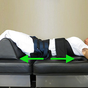 Spinal Decompression Therapy Laser Therapy And Other